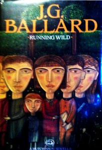 J.G. Ballard's Running Wild