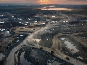 tar sands (via National Geographic)