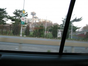 Site of 1964 New York World's Fair