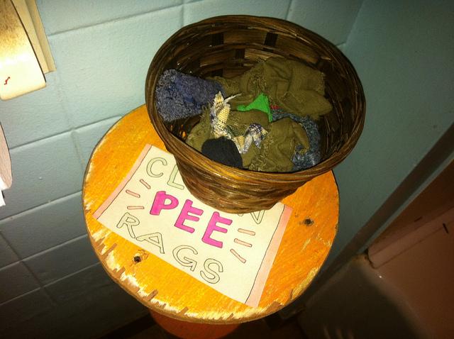 I love all this Alt toilet stuff!