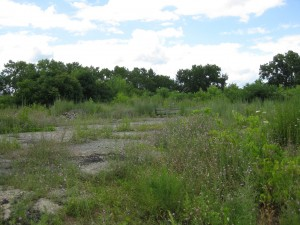 North Troy brownfields